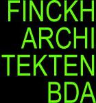 Logo Finckh Architekten