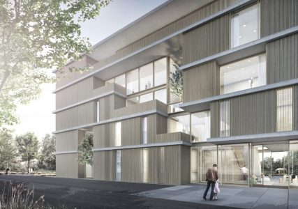 kinderhaus buga filigran organisch finckh architekten bda komplette architekturleistungen. Black Bedroom Furniture Sets. Home Design Ideas