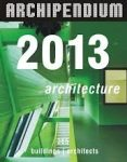archipendum architecture 2013