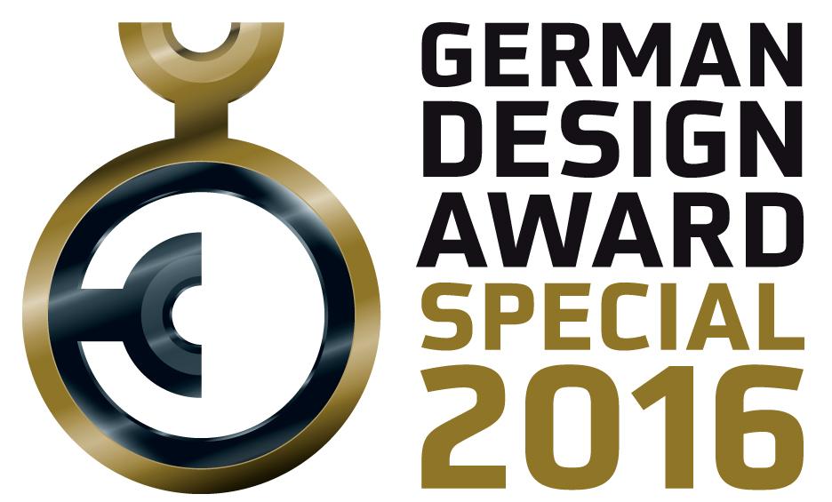 german design award special 2016