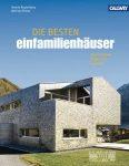 die besten einfamilienhäuser 2011 callwey