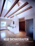 neue dachausbauten dva-verlag