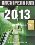 archipendium kalender 2013