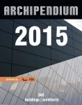 archipendium kalender 2015