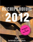 archipendium kalender 2012