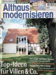 althaus modernisieren 8/9 2000