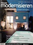 häuser modernisieren 3/2010 (ch)
