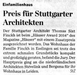 stuttgarter zeitung 19.03.2014
