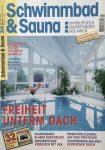 schwimmbad & sauna 3/4 1999