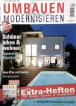 umbauen modernisieren 1-2/2012