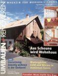 umbauen + renovieren 3/4 1998 (ch)