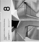 architektur in baden-württemberg 2006 bda band 8
